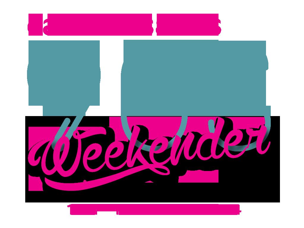 Camber Sands 90s Weekender