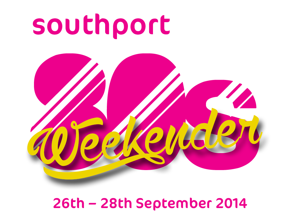 Southports 80s Weekender Line Up