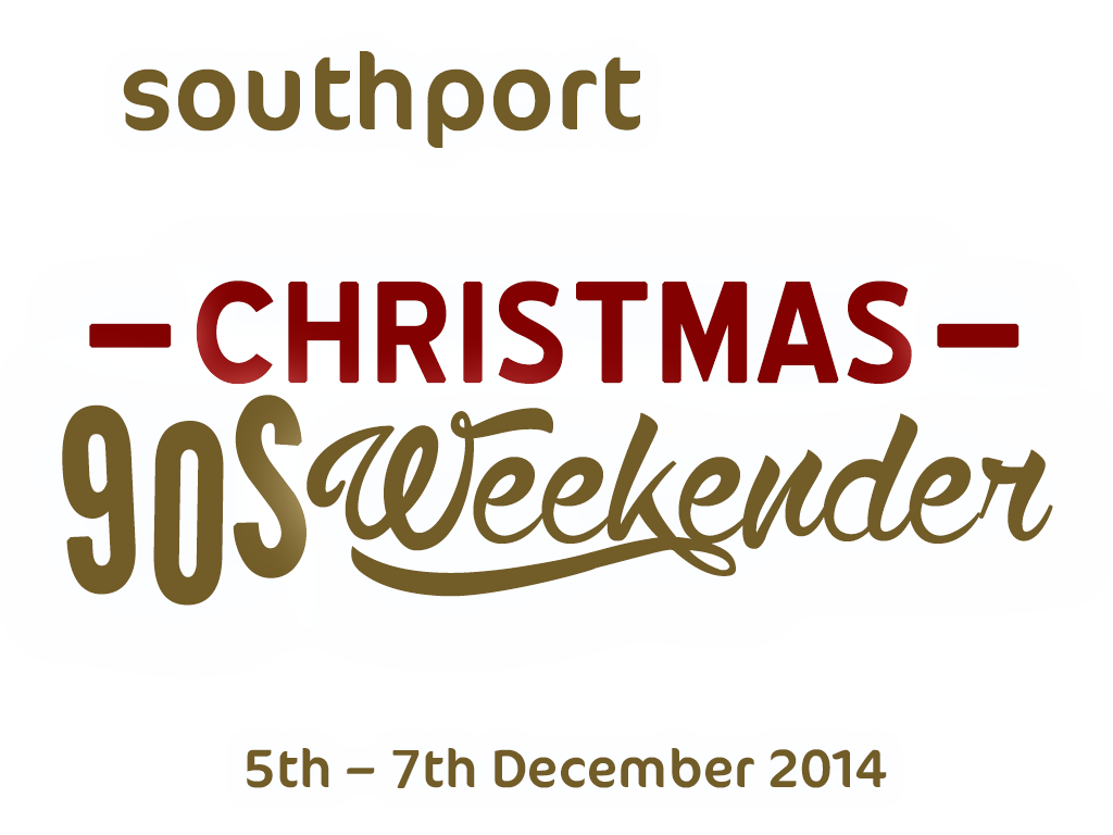 Southports Christmas Weekender Line Up