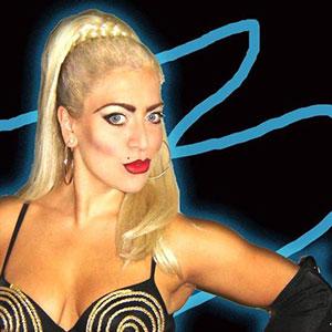 Nicola Marie (Madonna Tribute)