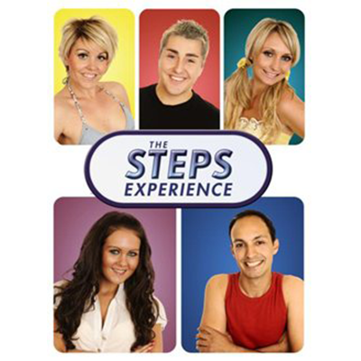 The Steps Experience (Steps Tribute)