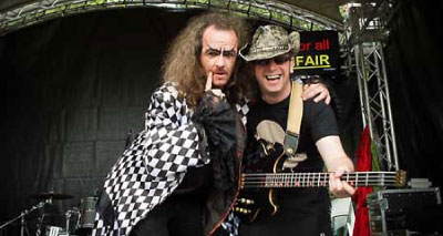 Doctor & The Medics