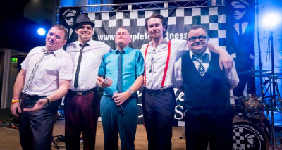Madness Tribute
