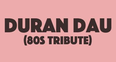 Duran Dau