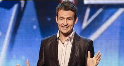 Jon Clegg (Britain's Got Talent)
