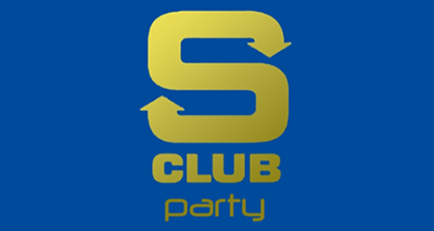 S Club Party Featuring Jo & Bradley
