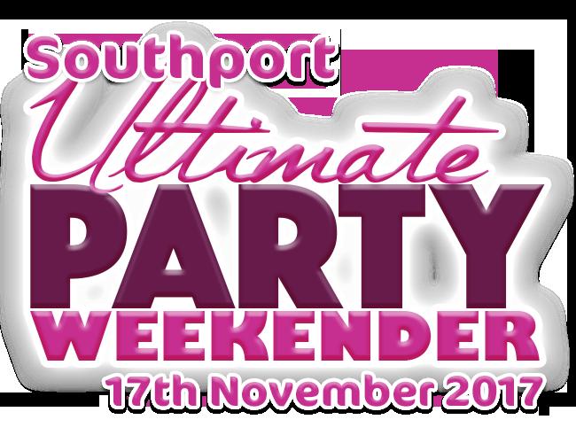 Ultimate Party Weekender