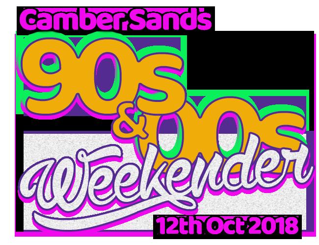 90s & 00s Weekender