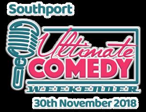 Ultimate Comedy Weekender