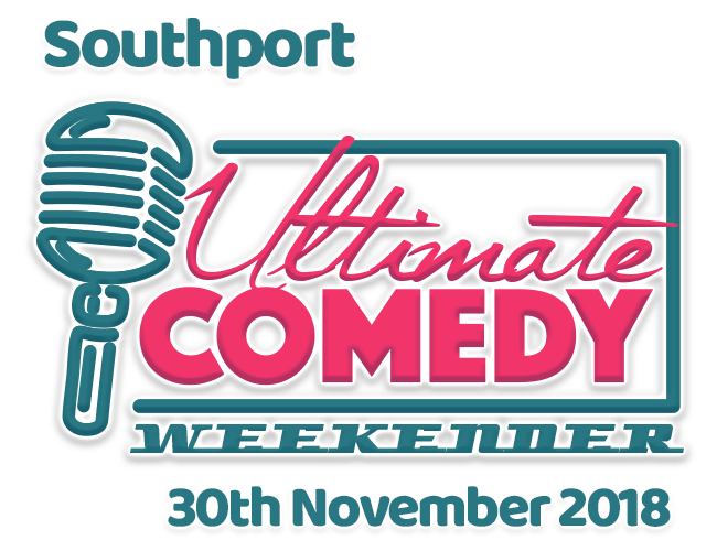 Ultimate Comedy Weekender