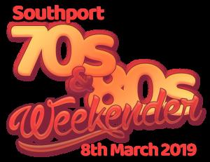 70s & 80s Weekender
