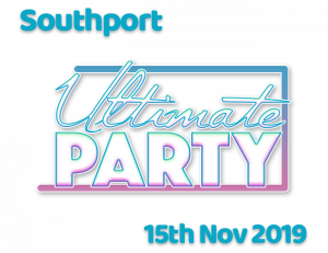 Ultimate Party Weekender