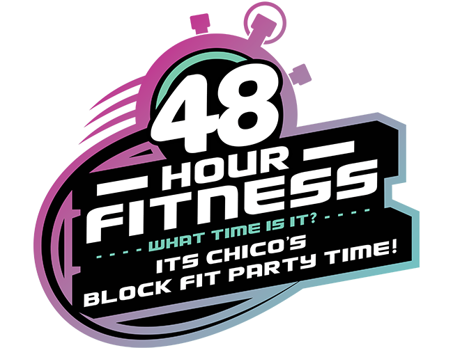 48 Hour Fitness