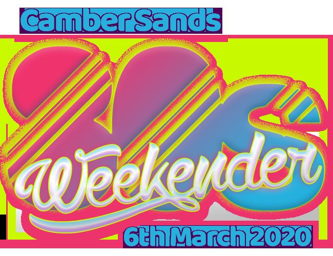 80s Weekender